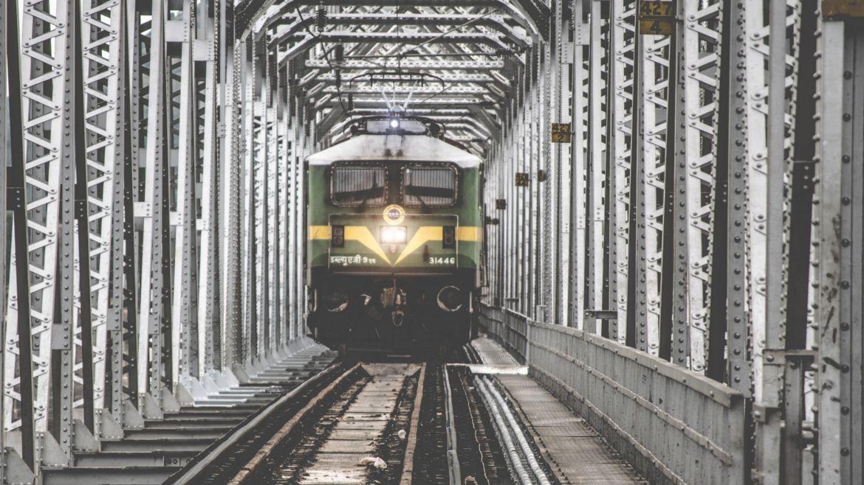 Monalebo Rail